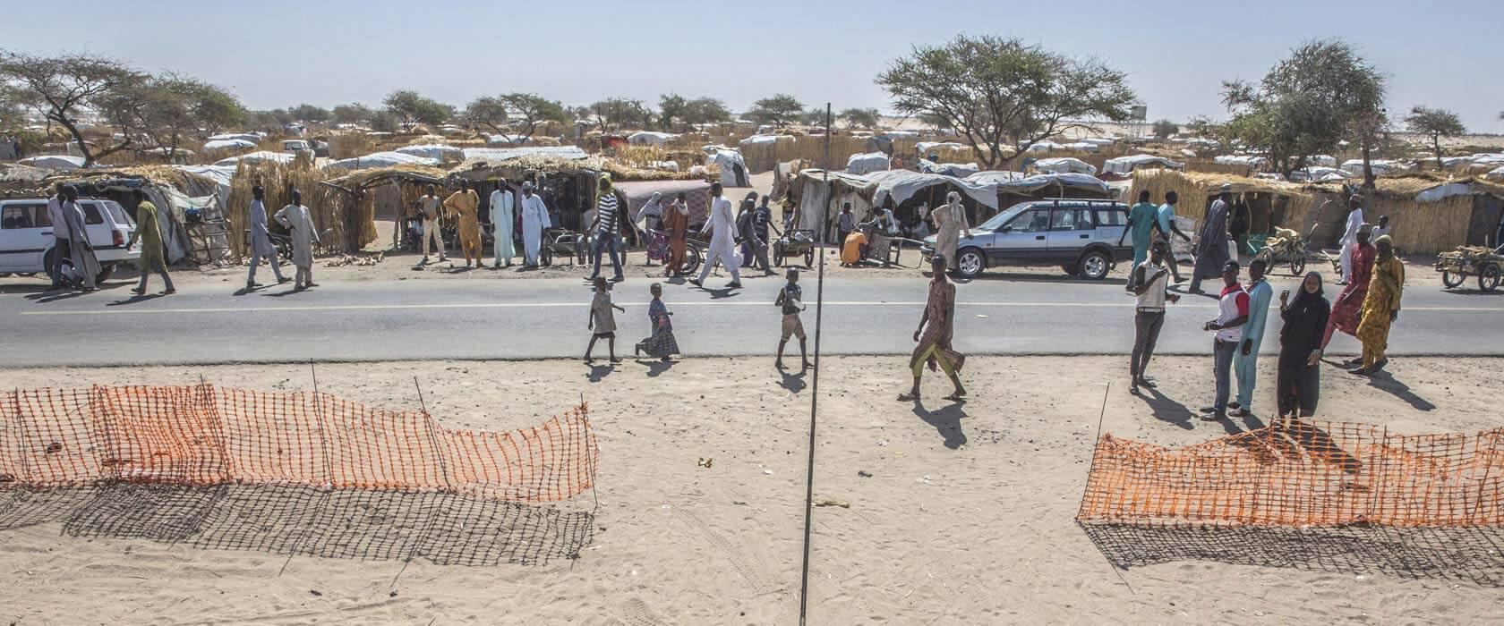 Médecins Sans Frontières (MSF) recrute!